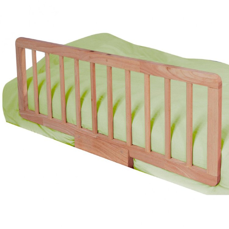 Барьер для детской кровати safety 1st Quiet Nigh Bed Rail