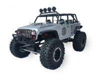 Радиоуправляемый краулер Remo Hobby Open-Topped Jeeps 4WD 2.4G 1:10 RTR
