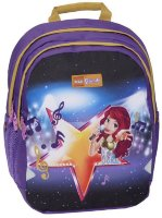 Лего Рюкзак ERGO Backpack 15 л Friends Pop Star, LEGO