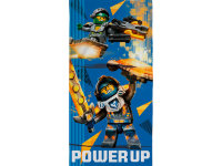 Полотенце NEXO KNIGHTS POWER, Lego
